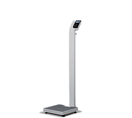 150-10-6 Digital Physician Scale Waist-Level