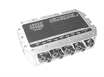 MSI-9008 Multiplexer