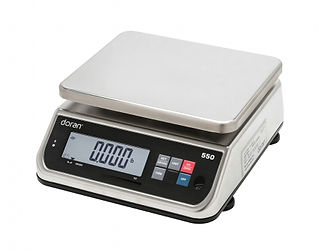 550 Bench Scale