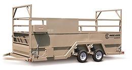 Mobile Group Livestock Scale - MAS-M