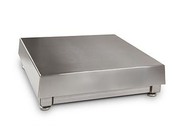 BenchMark™ SS Stainless Steel Bench Scale