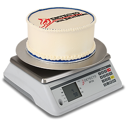 RP30 Series Rotating Ingredient Scale