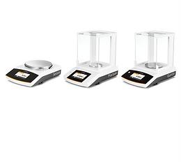 Sartorius Practum, Quintix and Secura Precision Series Balance