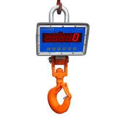 CS1500 Crane Scale