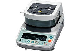 MS/MX/MF/ML Series Moisture Analyzers