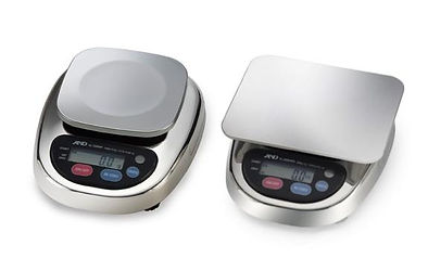 HL-WP Series Compact Scales
