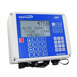 LS20™ WIM Indicator