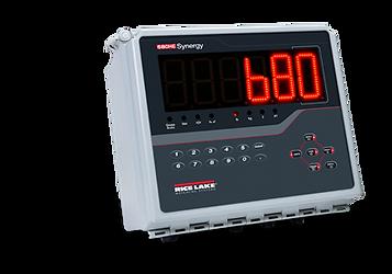 680HE Synergy Series Hostile Environment Digital Weight Indicator