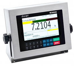 BC6500 Bulk Ingredient Controller