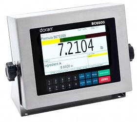 BC6500 Bulk Ingredient Controller