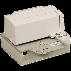 P400 Ticket Printer