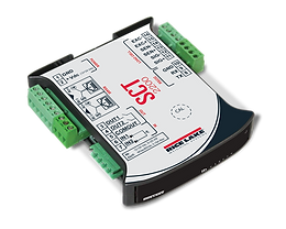 SCT-2200 Advanced Series Signal Conditioning Weight Transmitter