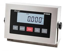 8100IS Basic Indicator