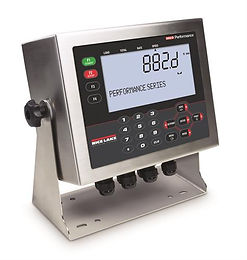 882D Belt Scale Integrator