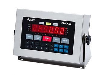 2200CW SS Checkweigh Indicator