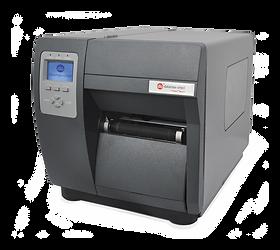 Honeywell I-4212e Mark II Bar Code Printer