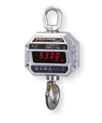MSI-9300 Port-A-Weigh Plus RF Crane Scale