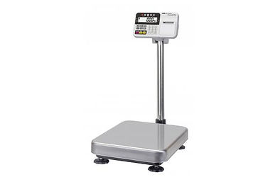 HV-C/CP & HW-C/CP Series Bench Scales