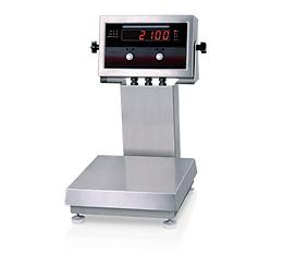 IQ Plus® 2100 Digital Bench Scale