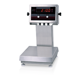 IQ Plus® 2100 Digital Bench Scale