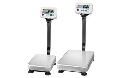 SE Series Bench Scales
