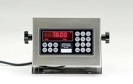 7600E Scale Indicator