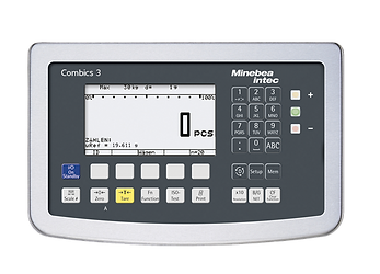 Combics 3 Digital Weight Indicator