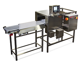 MotoWeigh® IMW In-Motion Checkweighers and Conveyor Scales