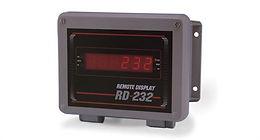 RD-232 Remote Display
