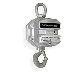 MSI-6260CS Trans-Weigh RF Crane Scale