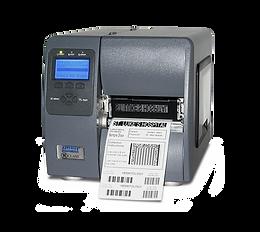 Honeywell M-4206/M-4210 Mark II Industrial Printer