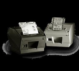 Star® TSP-847 Receipt Thermal Printer