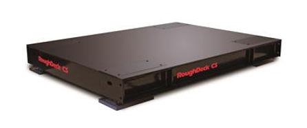 RoughDeck® CS Coil Floor Scale