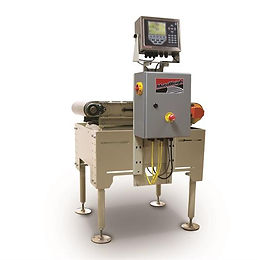 MotoWeigh® IMW-HD Heavy-Duty In-Motion Conveyor Scale and Checkweigher