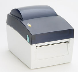 Doran Barcode Label Printer