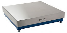 Doran Baggage Scale - Standard Base Design