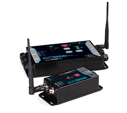 MSI-7000 and 7001 TranSend™ Wireless Load Cell Interface