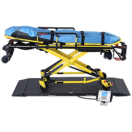 8500 Portable Stretcher Scale