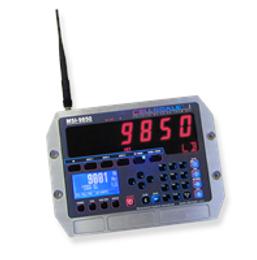 MSI-9850 CellScale™ RF Digital Weight Indicator