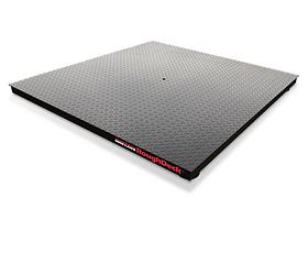 RoughDeck® HP-H Heavy Capacity Floor Scale