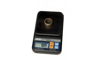 PV Series Pocket Scale