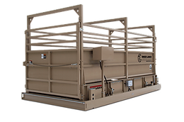 Stationary Livestock Scale - MAS-LC