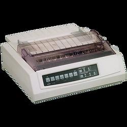 P900 Form Printer