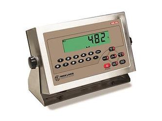 482-AG Livestock Digital Weight Indicator