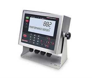 882IS Intrinsically Safe Digital Weight Indicator