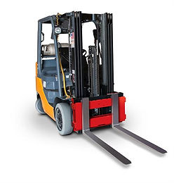 CLS Forklift Scale