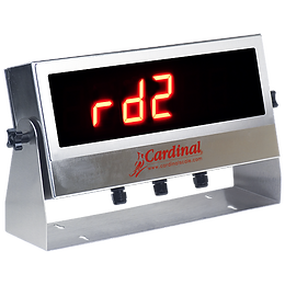 RD2 – 2.25-in LED
