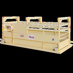 Weight Wrangler Portable Livestock Scales