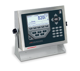 820i® Programmable Weight Indicator and Controller