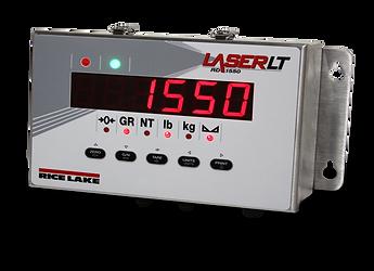 LaserLT RD-1550 Remote Display